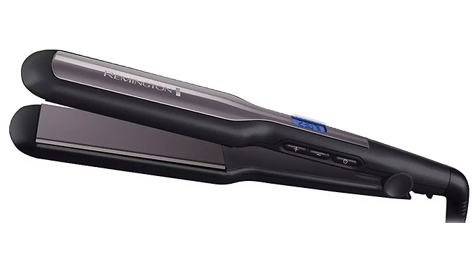 Remington Pro-Ceramic Extra Wide Hair Straightener